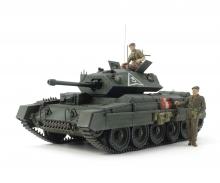 tamiya 1:35 Brit. Crusader Mk.III Med. Tank