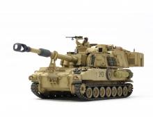 tamiya 1/35 M109A6 Paladin Iraq War