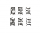 tamiya 1:10 TRF TC Springs short black (3)