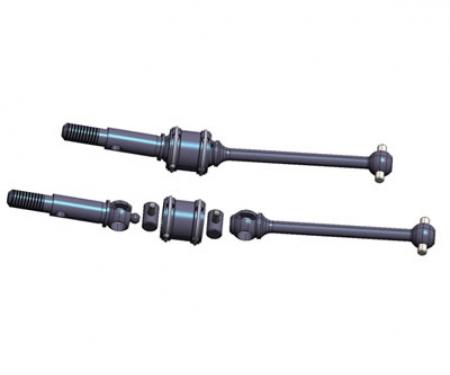 tamiya TRF 44mm Doppelkardanwelle Stahl (2)