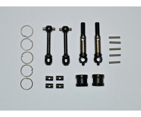 W Cardan Shaft (M-Chassis) *2
