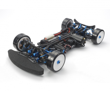 1:10 RC TRF419XR Chassis Kit