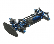 TA07 MS Chassis Kit