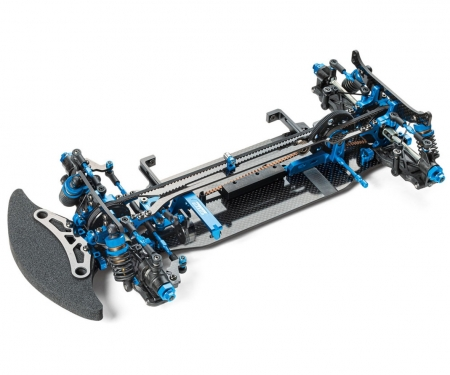 tamiya 1:10 RC TRF420 Chassis Kit