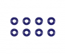 tamiya Oil Damper VG O-Rings 30deg (8)