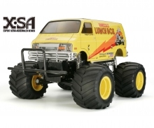 tamiya 1:12 RC X-SA Lunch Box