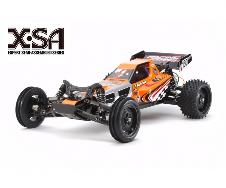 tamiya 1:10 RC X-SA Racing Fighter (DT-03)
