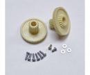 TA01/TA02 Speed-Getriebe Set
