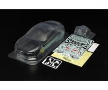 Subaru BRZ LW Body