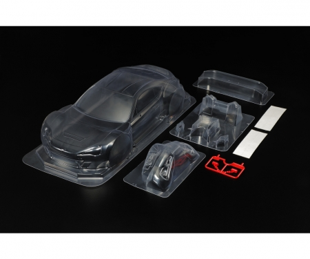 Kar.-Satz LW Subaru BRZ STI 2012 GT