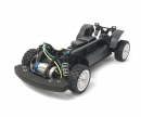1:10 RC XV-01 Chassis Long Damper Spec.