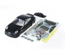 tamiya Kar.-Satz Porsche 911 GT3 Cup lackiert