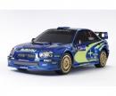 tamiya 1:10 RC Subaru Impreza WRX 2004 (TT-01E)