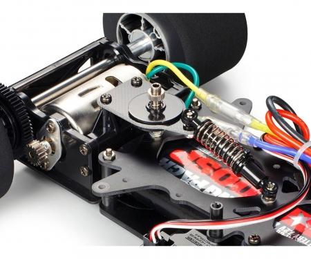 tamiya 1:10 RC Ferrari 312T3 (F104W)