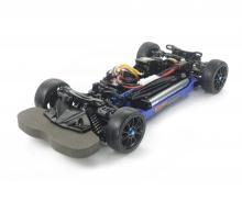 1:10 RC TT-02RR Chassis Kit