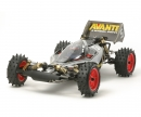 tamiya Avante (2011) Black SP