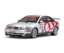 tamiya Audi A4 quattro Touring TT01E
