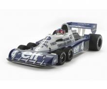 1:10 XB Tyrell P34 1977 Monaco ohne RC
