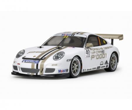 tamiya 1:10 RC Porsche 911 GT3 Cup08 (TT-01E)