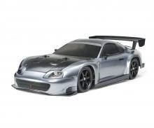 tamiya 1:10 RC Toyota Supra Racing (A80)(TT-02)