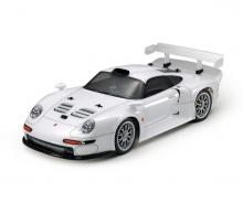 tamiya 1:10 RC Porsche 911 GT1 Street (TA03R-S)