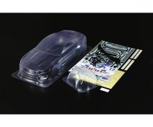 tamiya Mustang GT4 LW Body