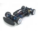 tamiya 1:10 RC TA07RR Chassis-Kit