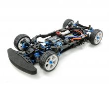 tamiya 1:10 RC TB-05R Chassis Kit
