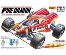 tamiya 1:10 RC Fire Dragon (2020)