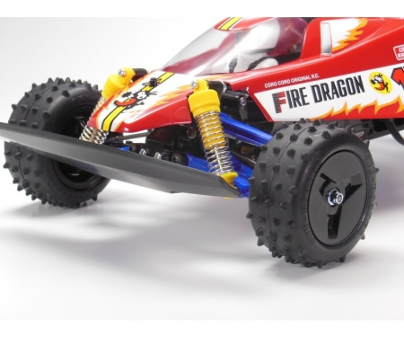 tamiya 1:10 RC Fire Dragon (2020)