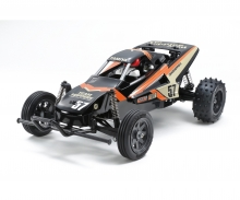 tamiya 1:10 RC The Grasshopper II Black Edition