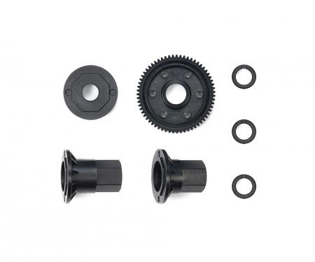 tamiya F101-F104 G-Parts Spur Gear M0,6/63Z