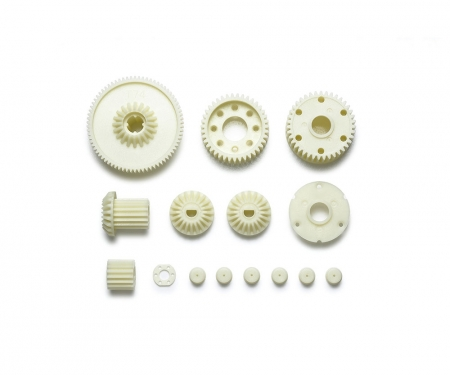 tamiya TA-02 Gear Set