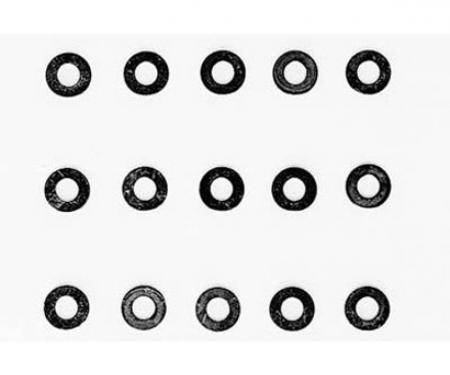 tamiya Unterlegscheiben 3mm (15)
