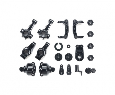 tamiya B-Parts Upright/C-Holder (2) TL-01