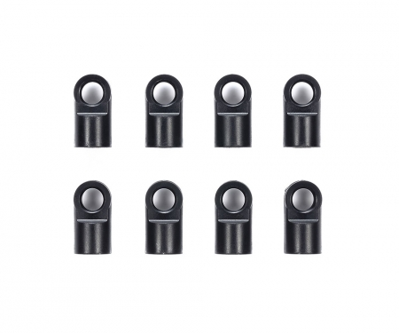 5mm Short Adjuster (8) M3 Length 14mm