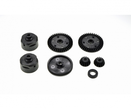 tamiya TT-01/E/R G-Parts Gear Set