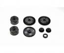 tamiya TT-01/E/R G-Teile Getriebe-Set