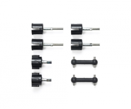 TT-01/E/R Drive Shaft Set (2)