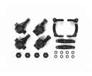 tamiya DF-02 B-Parts Upright/Steering Arm