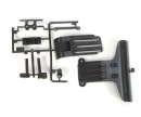 DF-02 D-Parts Bumper/Body Mount