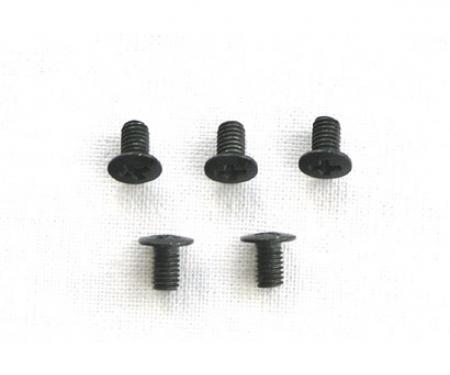 tamiya 3x5mm Flathead-Screw (5)