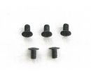 tamiya 3x5mm Flathead-Screw (5)