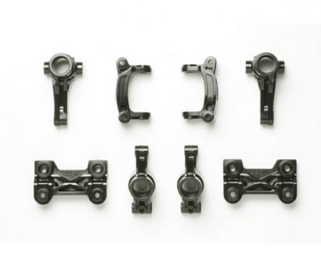 tamiya M03M/04L Front/Rear Upright Set