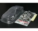 tamiya Body-Set NiSMO R34 GT-R Z-Tuned Street