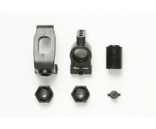 tamiya DF-03 D-Parts Rear Upright/Hub Carrier