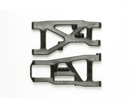 DF-03 E-Parts Suspen. Arm front/rear (1)