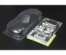 tamiya Body-Set Mazda RX-7 Street