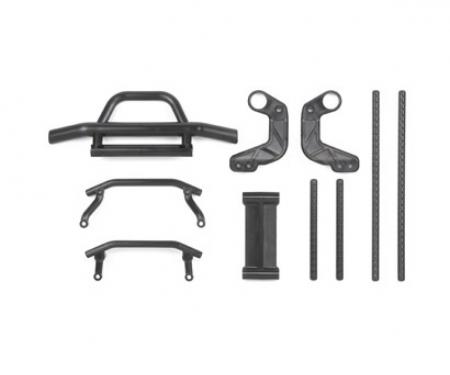 tamiya CR01 F-Parts Bumper/Body Support