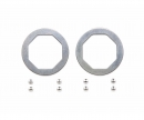 F104 Disc Ball Set Steel (8) Balldiff.